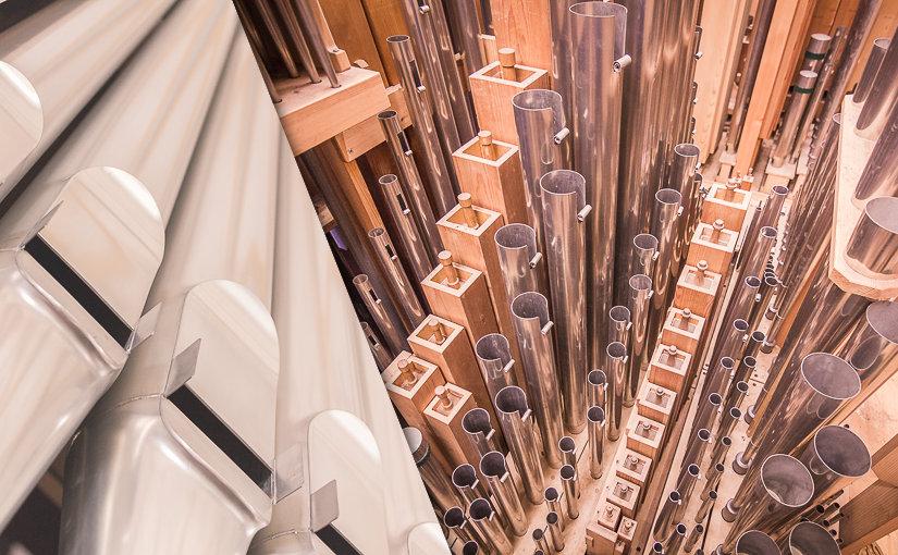 Herbstliches Orgelkonzert