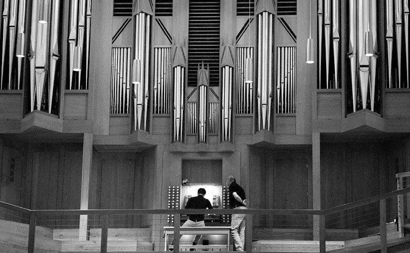Musik & Zuspruch um 11