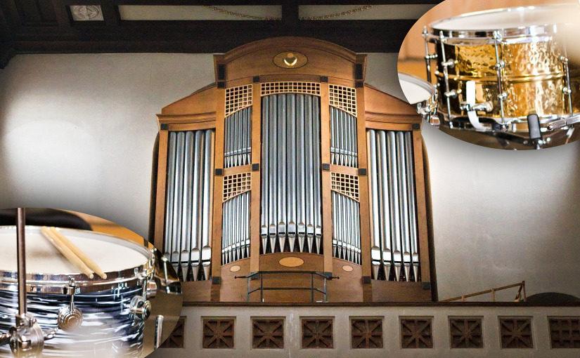Orgelsommer
